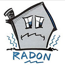 Radon testing in Deleware