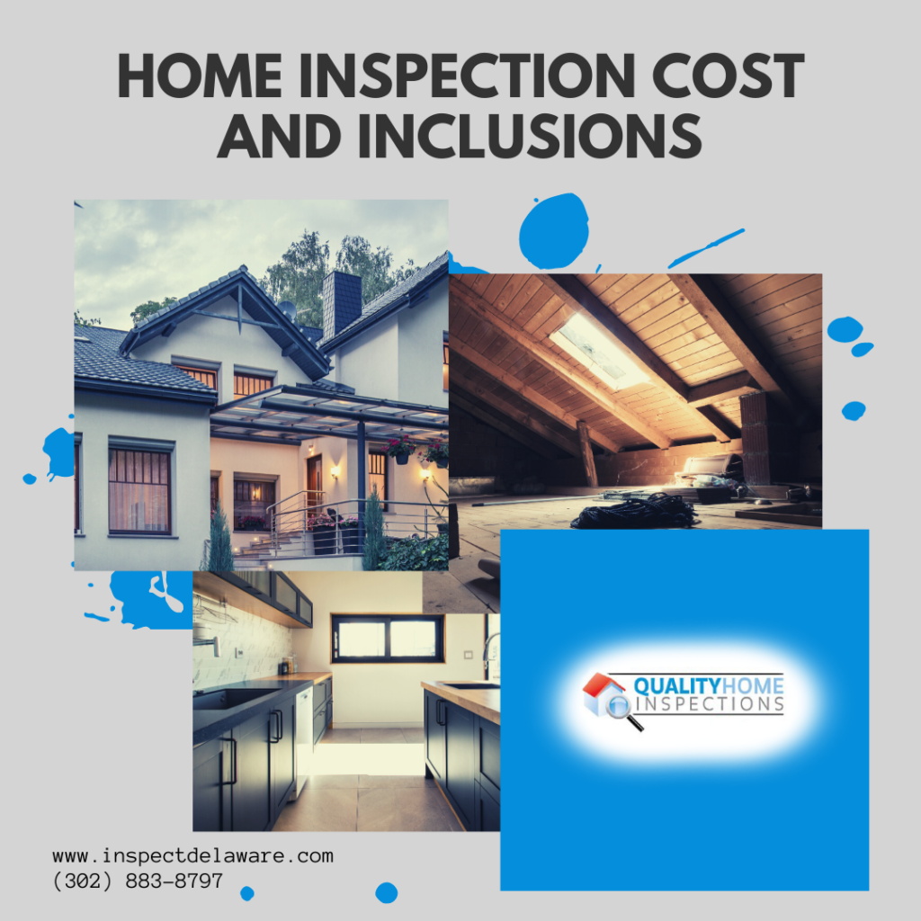 Home Inspection Cost and Inclusions Quality Home Inspections